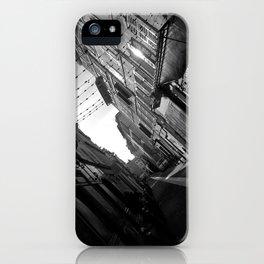 Cours Julien  iPhone Case