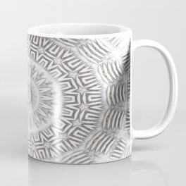 METAL Element Kaleido Pattern Coffee Mug