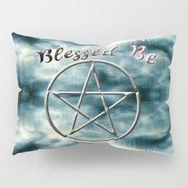 Blessed Be Pillow Sham