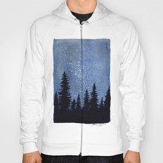 Starry Pines Hoody