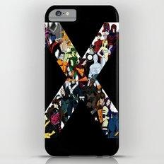 X1 Slim Case iPhone 6s Plus