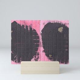 P17-198 Mini Art Print