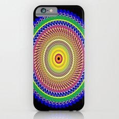 Carnival Mandala Slim Case iPhone 6s