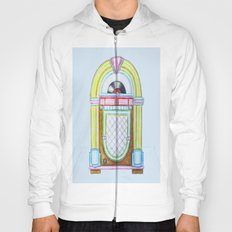 Jukebox Hoody