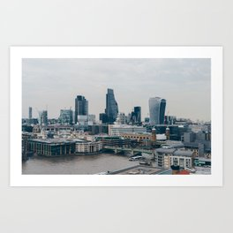 London, England 56 Art Print