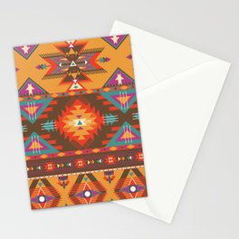 Aztec 1 Stationery Cards
