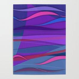 Ocean Breezes Poster