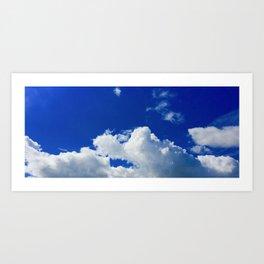 Eternal Photography Art Print