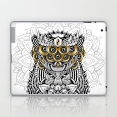 The Secret Keeper Laptop & iPad Skin