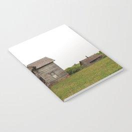forgotten home Notebook