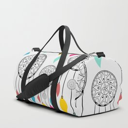 Catching dreams Duffle Bag