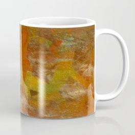 Warm Fireside Coffee Mug