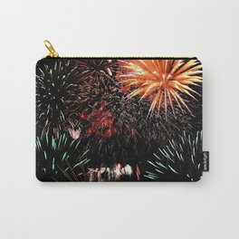 Of All the Fireworks in All the World Carry-All Pouch