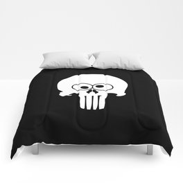 The Funisher Comforters
