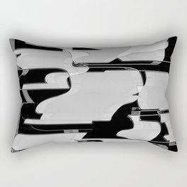PiXXXLS 76 Rectangular Pillow