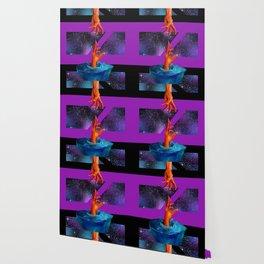 Reaching Wallpaper