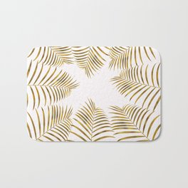 Sunny Days in the Tropical Forest Bath Mat