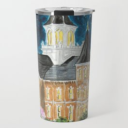 Provo City Center LDS Temple Travel Mug