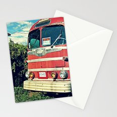 Roadie Stationery Cards