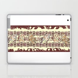 If the facts don't fit your theory, change the facts Laptop & iPad Skin