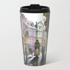 Diagon Alley Travel Mug