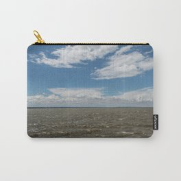orleans island #8 Carry-All Pouch