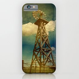 Out Texas Way iPhone Case