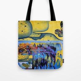 soul mirrors  Tote Bag