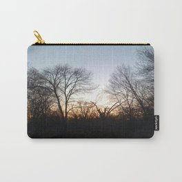 idyll woods.  Carry-All Pouch