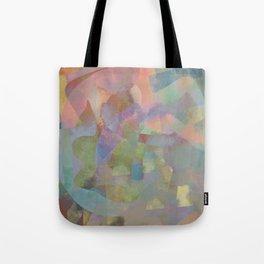 Camouflage XXII Tote Bag