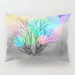 Calm Within the Chaos Pillow Sham
