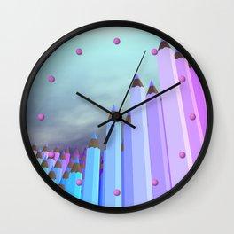 clock face -66- Wall Clock