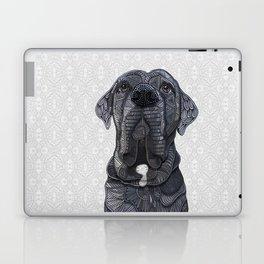 Chief the Mastiff Laptop & iPad Skin
