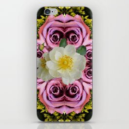 MARRY ME iPhone Skin