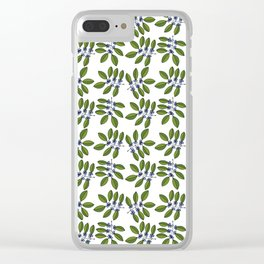 Berrylious Clear iPhone Case