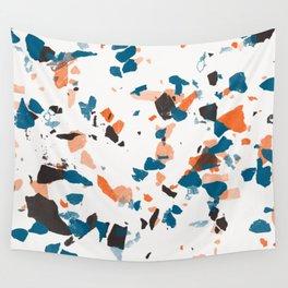 Terrazzo Wall Tapestry