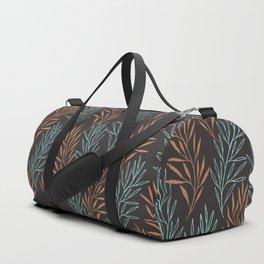 Fall Foliage Duffle Bag