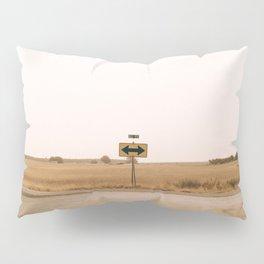 road 92 Pillow Sham