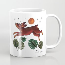 All Dogs Go To Heaven Coffee Mug