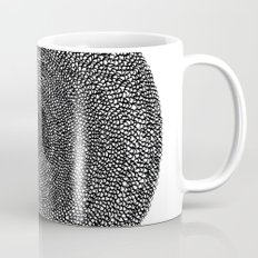 Circle / Semi Circles Mug