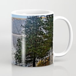 Bon Echo Coffee Mug