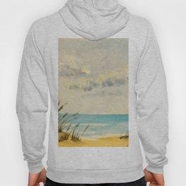 Sandy Beach Hoody