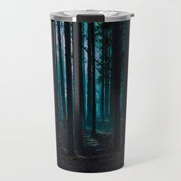 Magic Forest Travel Mug