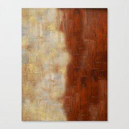 Le Quattro Stagioni - Autunno Canvas Print