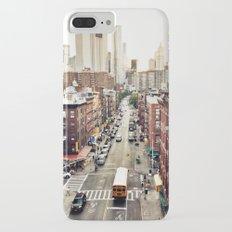 New York City iPhone 7 Plus Slim Case