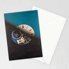 musee de lhorlogerie et de vintage Poster Stationery Cards
