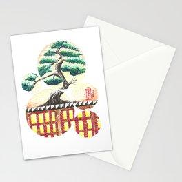 Bonsai City Stationery Cards