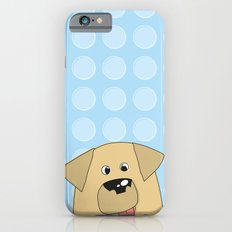 Labrador Yellow Dog iPhone 6s Slim Case