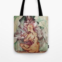 Muses Tote Bag