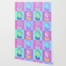 Vaporwave Aesthetic - Colour Wallpaper